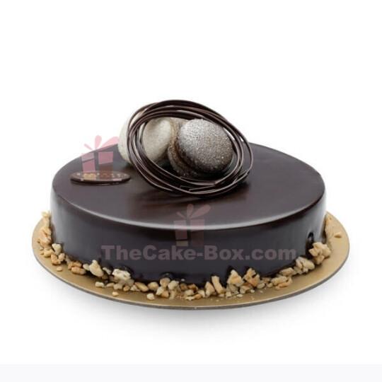 Le Marceau Cake