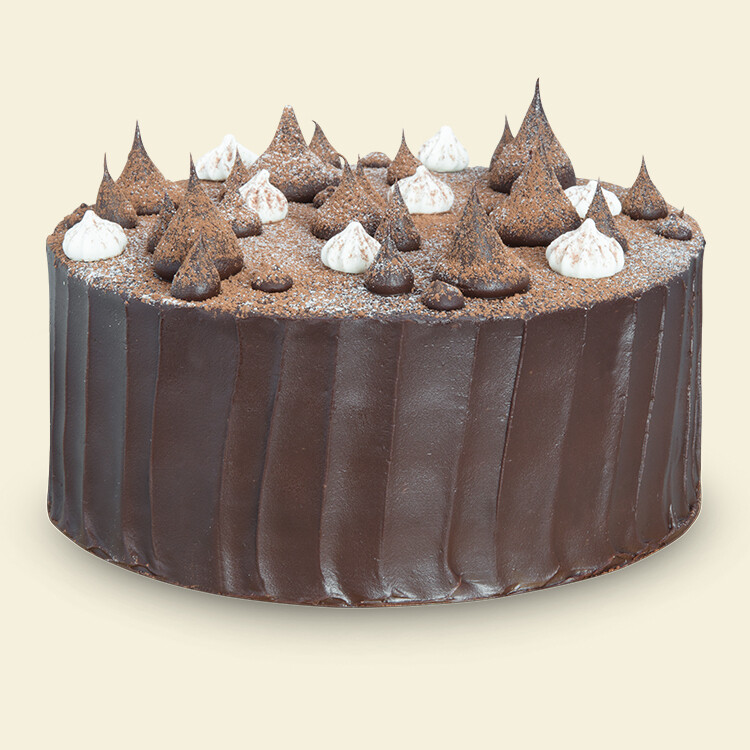 CHOCOLATE MUD