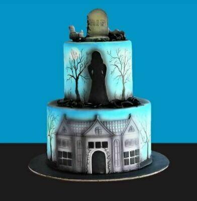 REAPER CAKE
