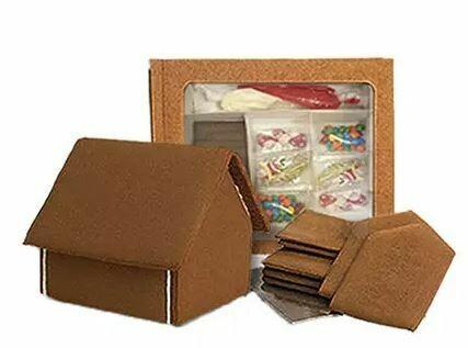 Ginger House Kit