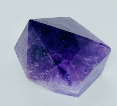 Cacoxecite Amethyst Dow Generator 3Lbs. (From Brazil)