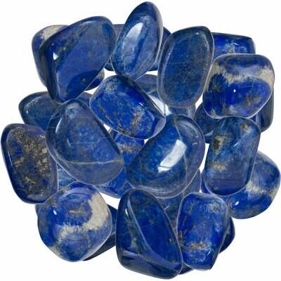 Tumble Gemstones Lapiz Lazuli