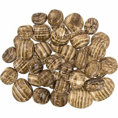 Tumble Gemstones Aragonite