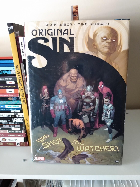 Original Sin OHC