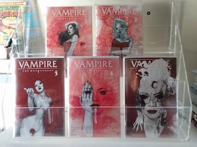 Vampire Masquerade FOIL SET