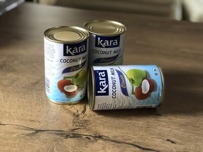 Молоко кокосове Kara (Індонезія), 400 мл.