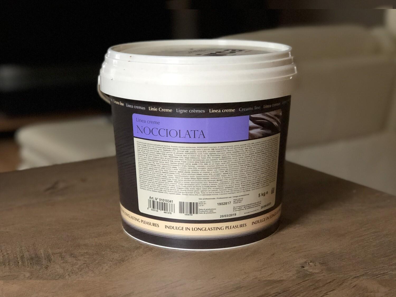 Шоколадно-фундучна паста Джандуя Irca (Італія), 200 г.