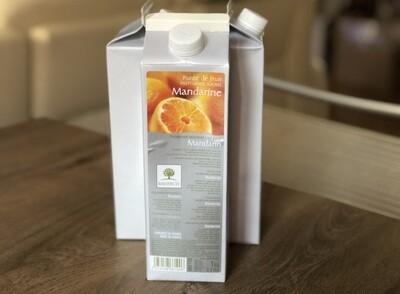 Пюре Ravifruit мандарин, 1 кг.
