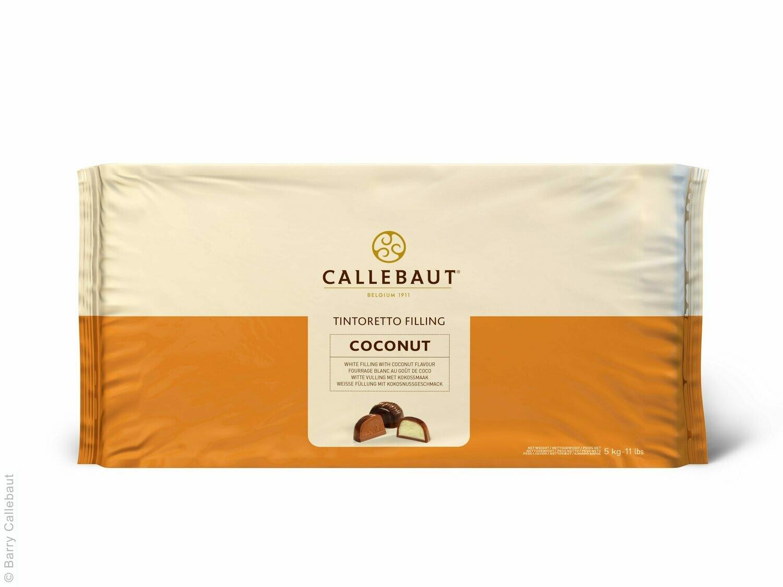 Кокосова начинка / Tintoretto Coconut^ 5 кг.