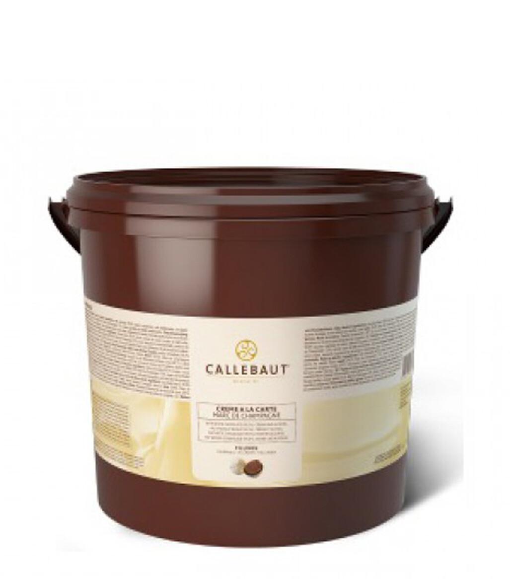 "Начинка ""Crème a La Carte Base"", 5 кг."