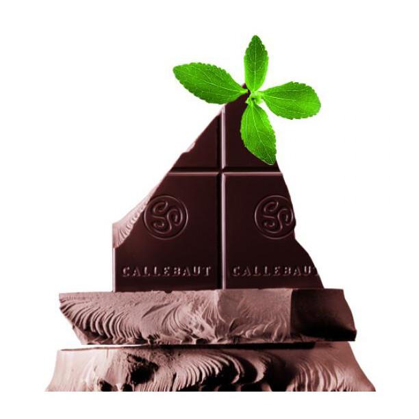 Шоколад без додавання цукру - СТЕВІЯ, 5 кг.