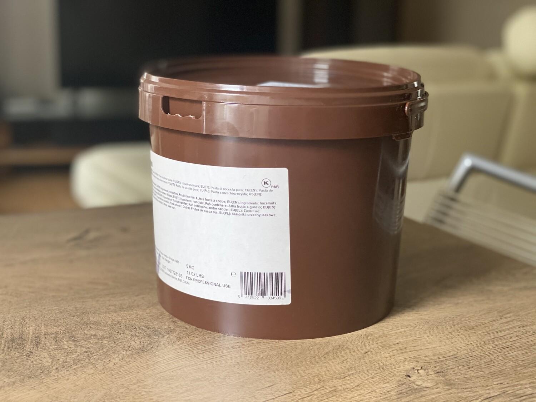 Фундучна паста 100% Callebaut (Бельгія), 50 г.