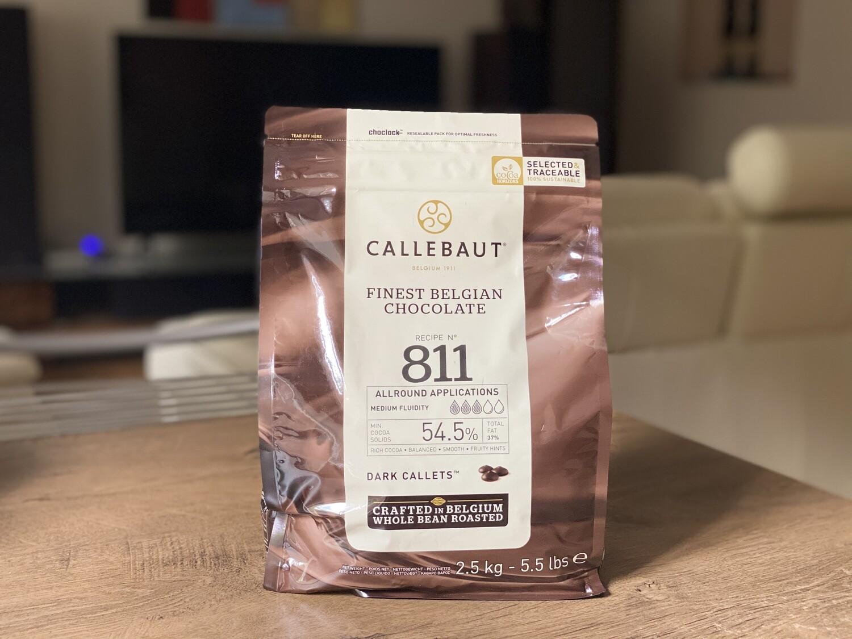 Чорний Шоколад   № 811, 2.5 кг.