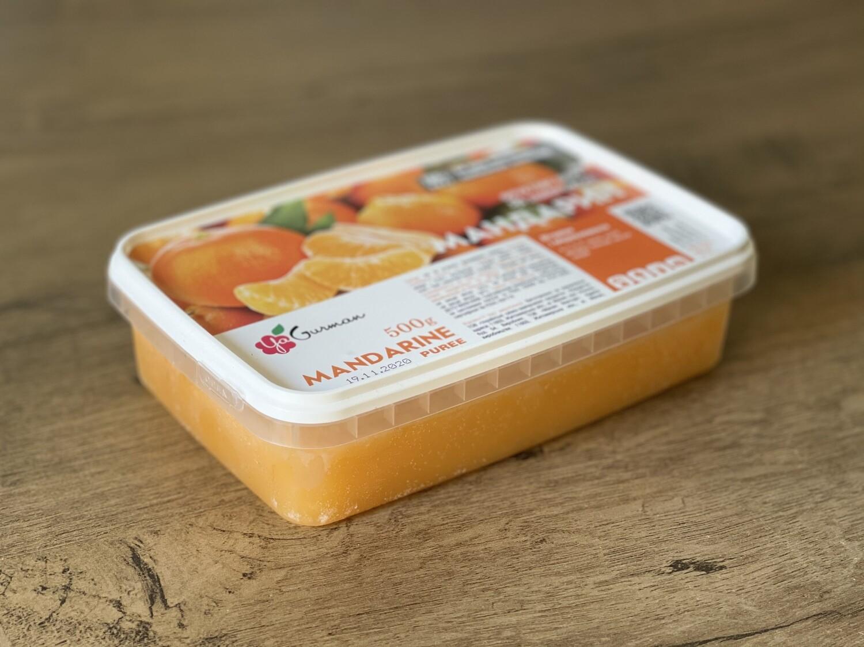 Пюре YaGurman мандарин, 500 г.