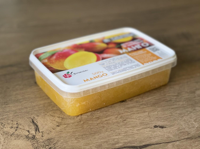 Пюре YaGurman манго, 500 г.