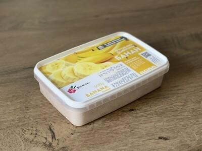 Пюре YaGurman банан, 500 г.