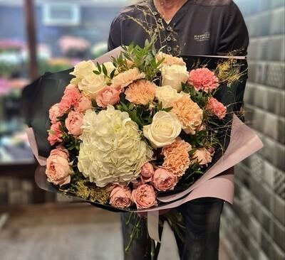 Букет Нежный цветок 🌼