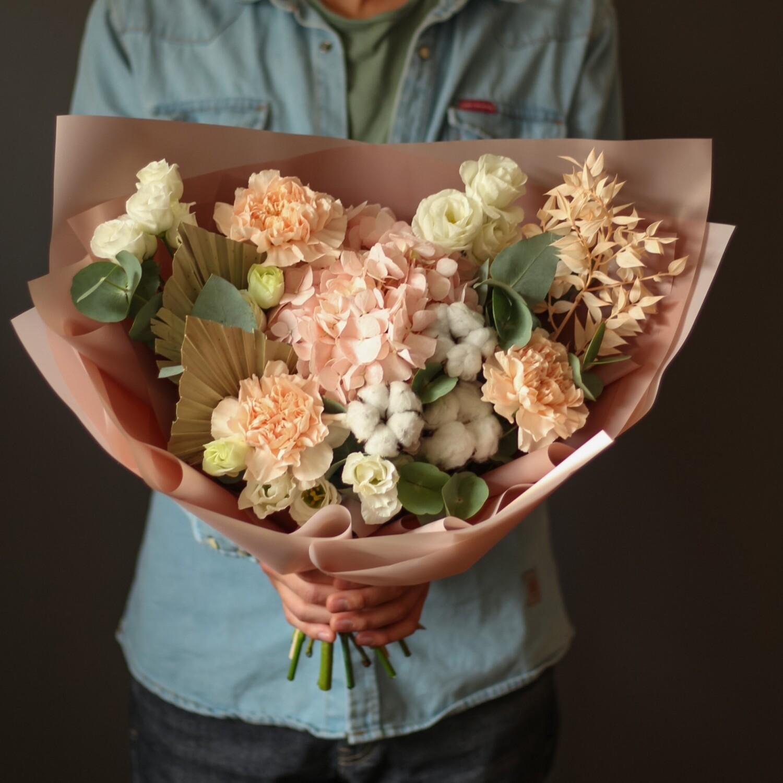 Авторские букет цветов # 6