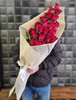 Букет роз Премиум 👑