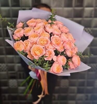 Букет из роз Julieta