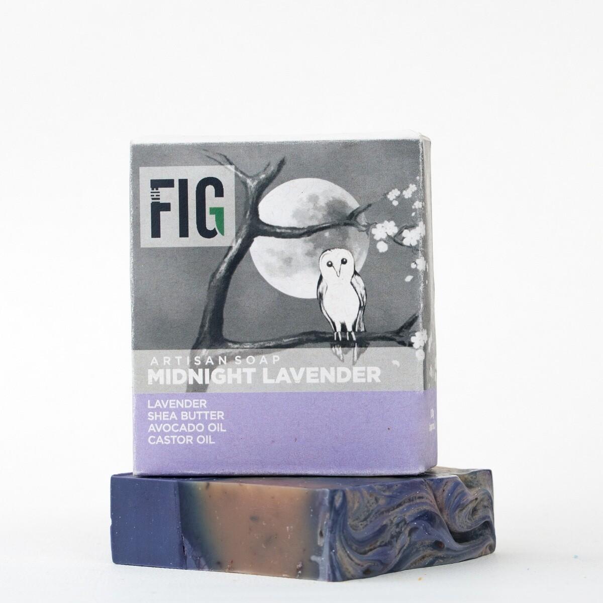 Midnight Lavender