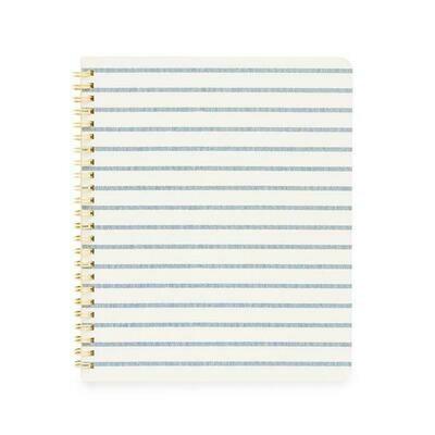 Cuaderno Espiral SP