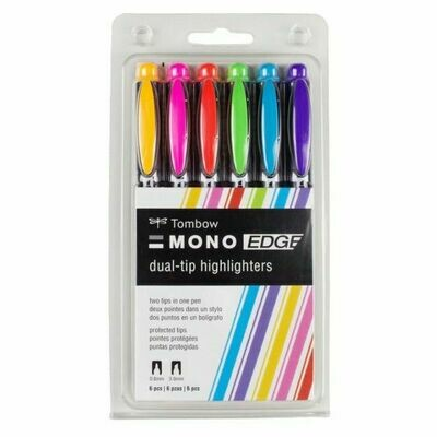Tombow Mono Edge