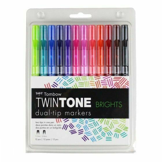 TwinTone Brights