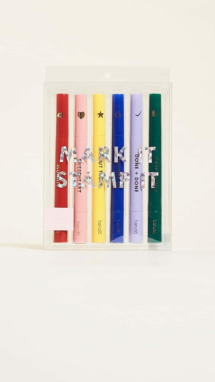 Marker Stamp sets