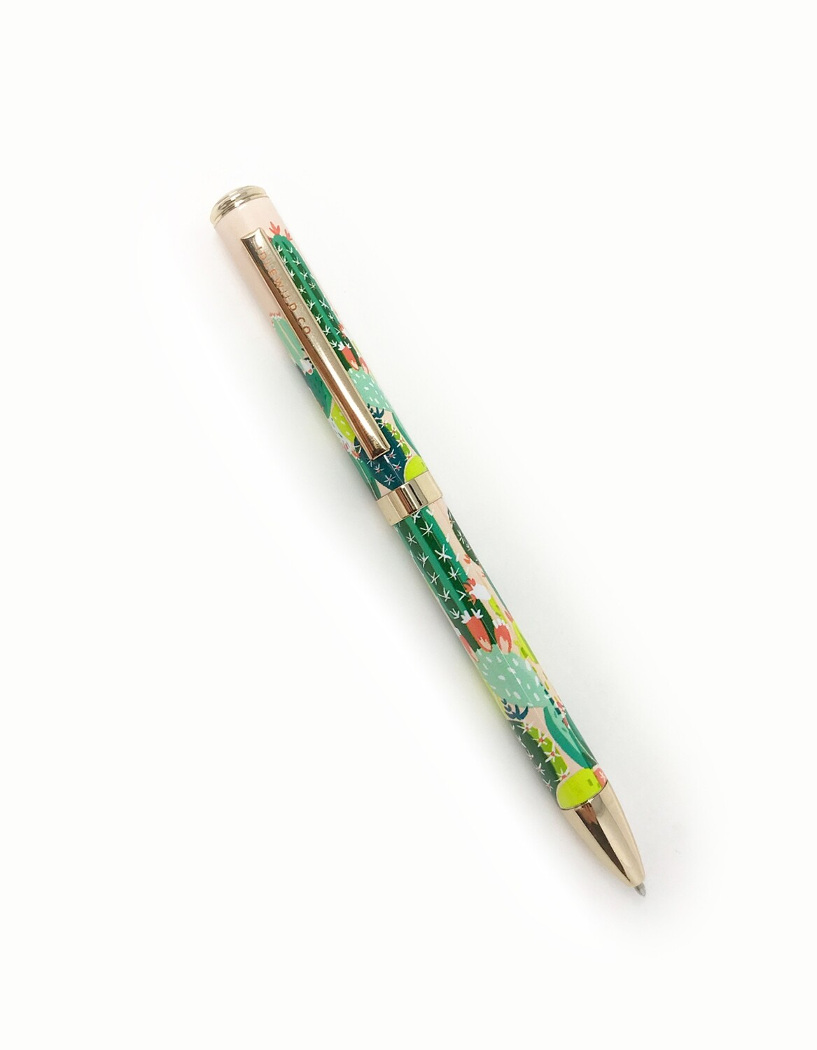 Luxe Pen PRICKLY PEAR