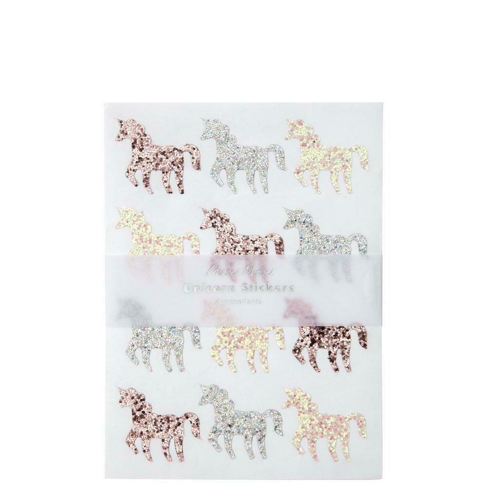 Unicornio Glitter