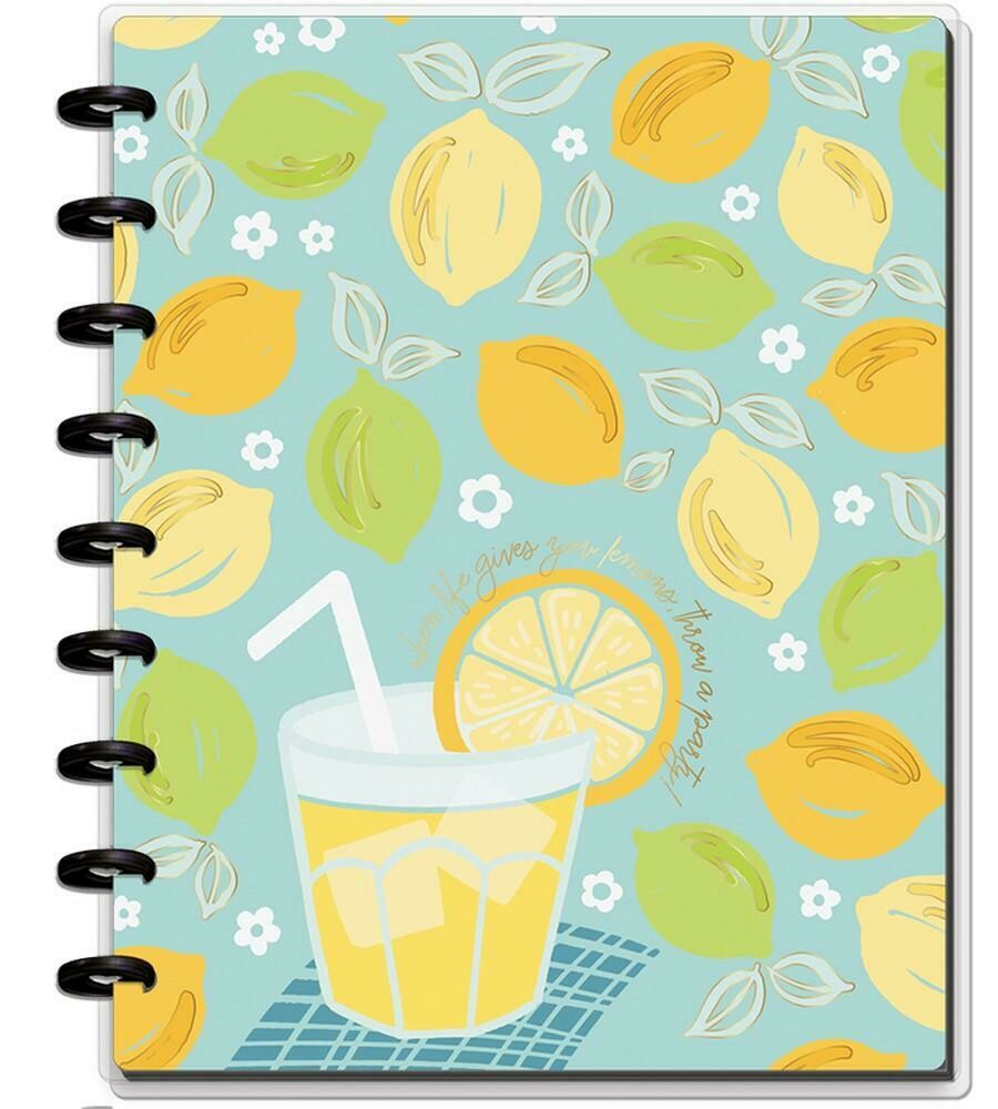Happy Notes Lemons