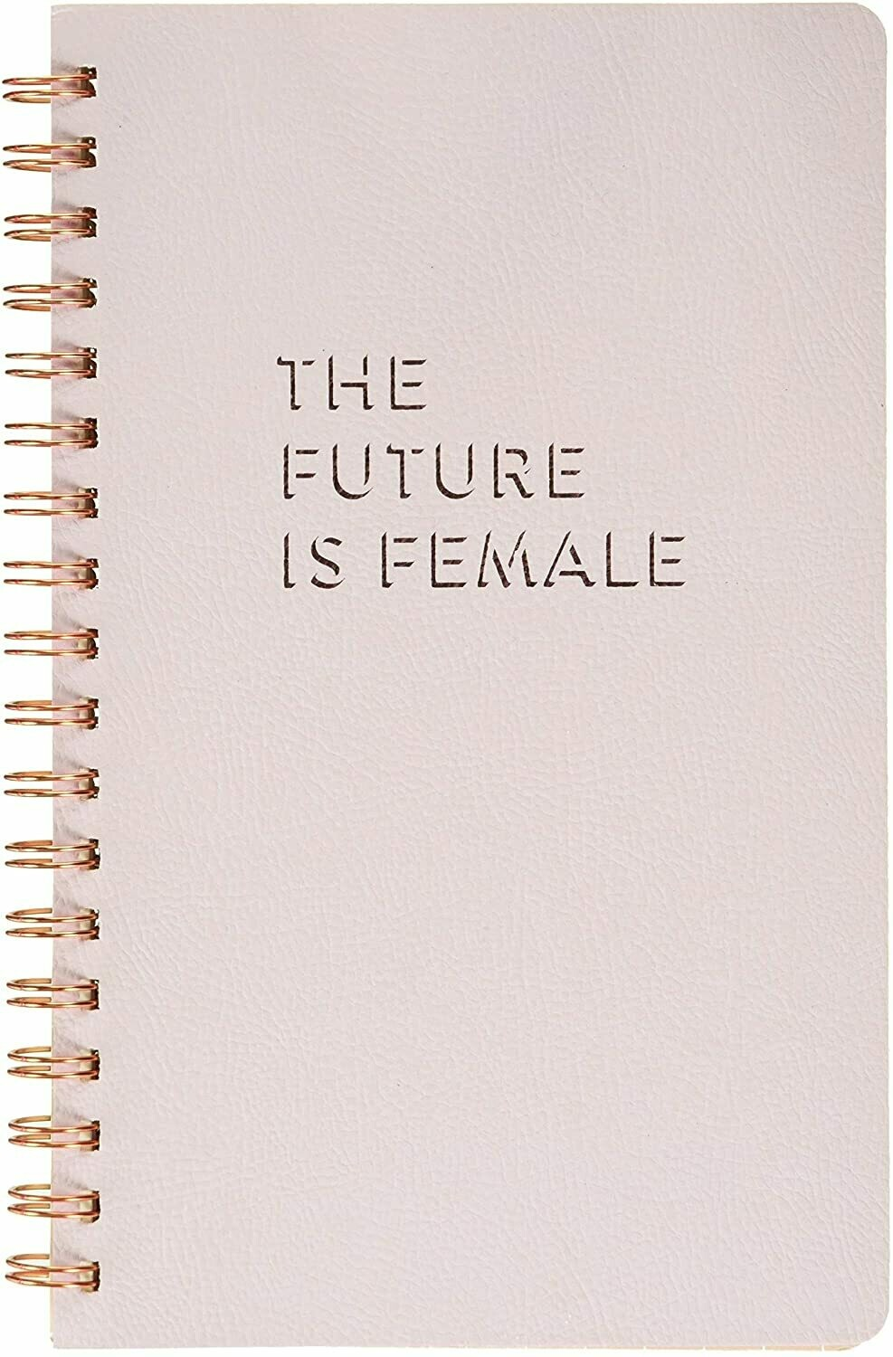 The Future is Female Spiral