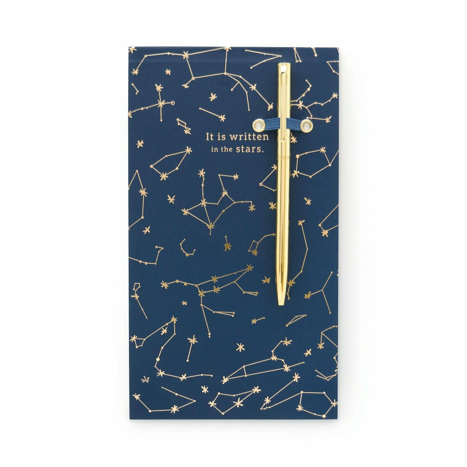 Constellations NotePad + Lapicero