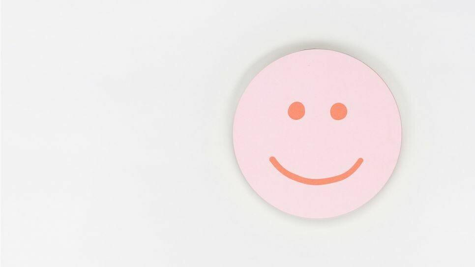 Emotional pad