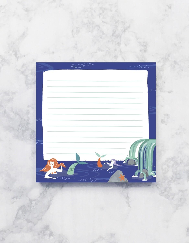 Sirena Notepad