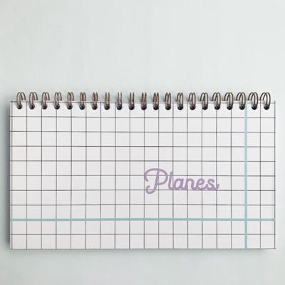 Planificador Semanal Dominga