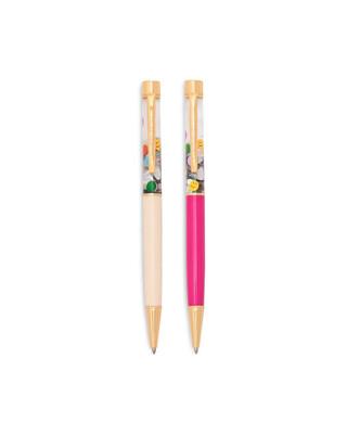 Pen set Glitter Bomb
