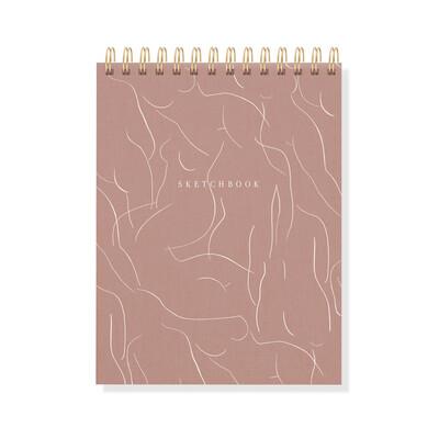 Sketchbook Figure
