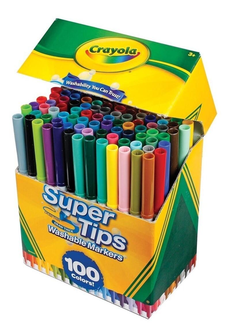 Super Tips 100
