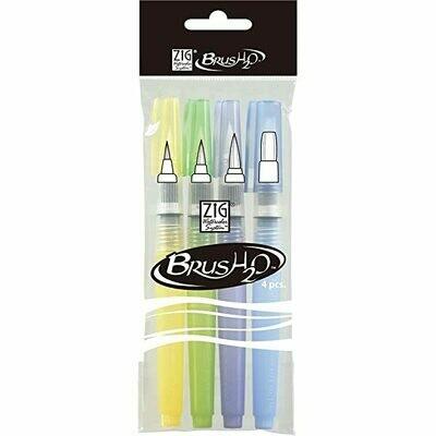 ZIG Brush H2O