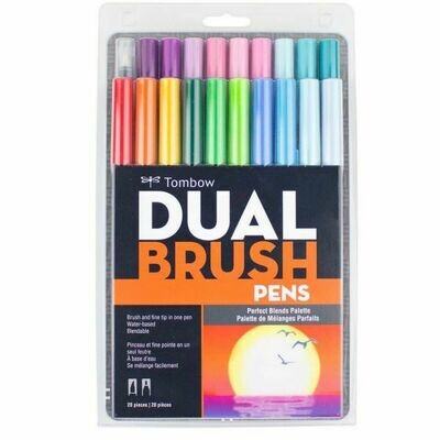 Tombow Dual Perfect Blends 20