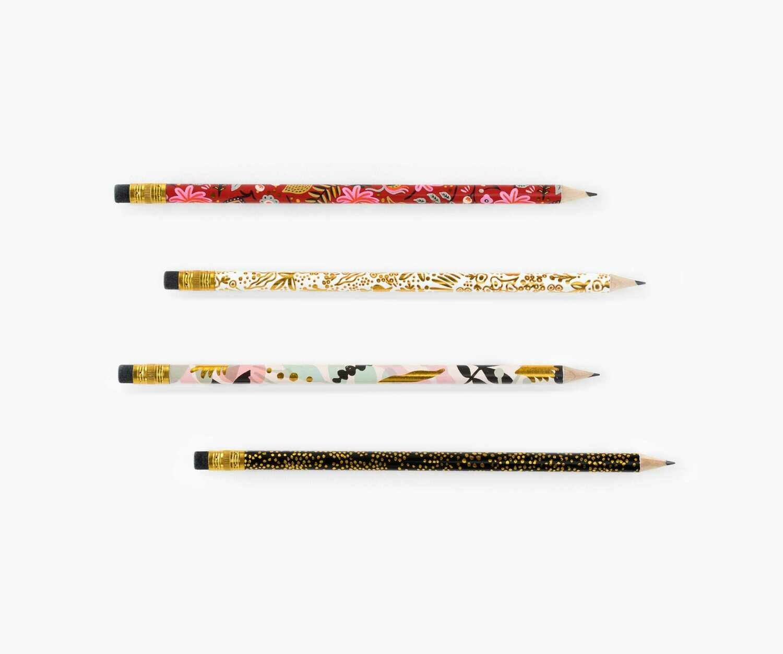 Modernist Writing Pencils