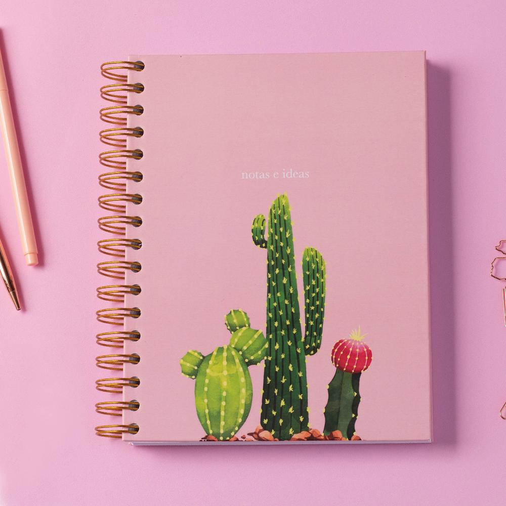 Espiral Dominga Líneas- Cactus