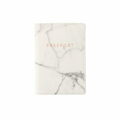 Marmol- Porta pasaporte