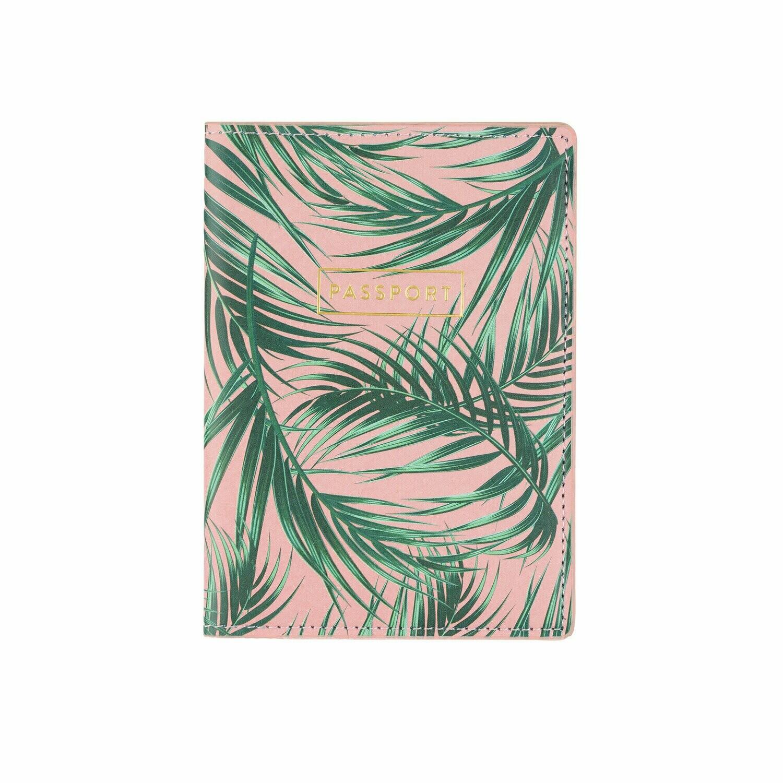 SummerVibes- Porta pasaporte
