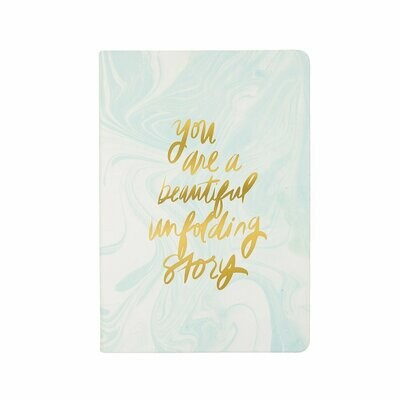 You Are Beautiful - Faith Journal