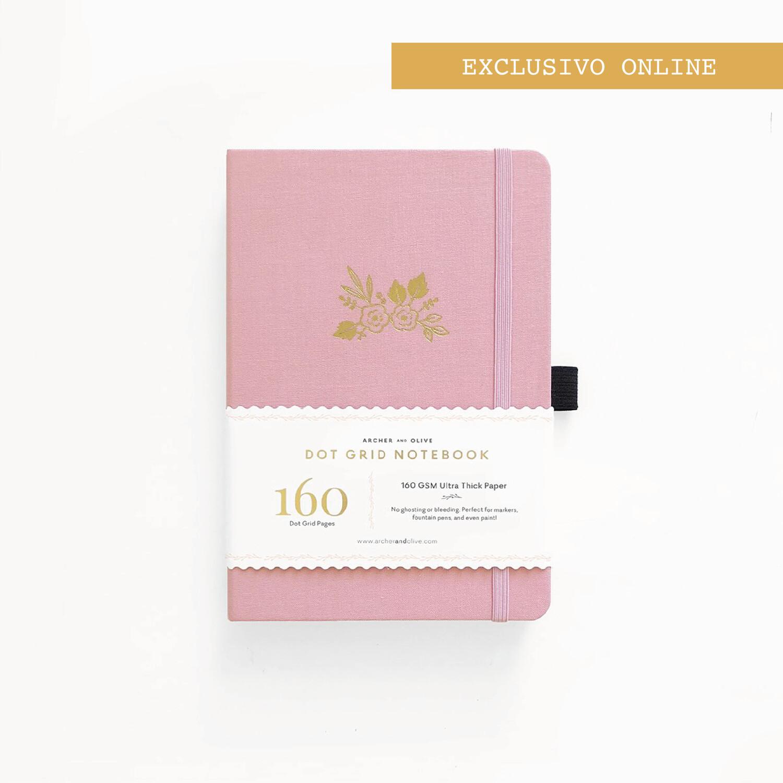 Light Pink- Archer&Olive