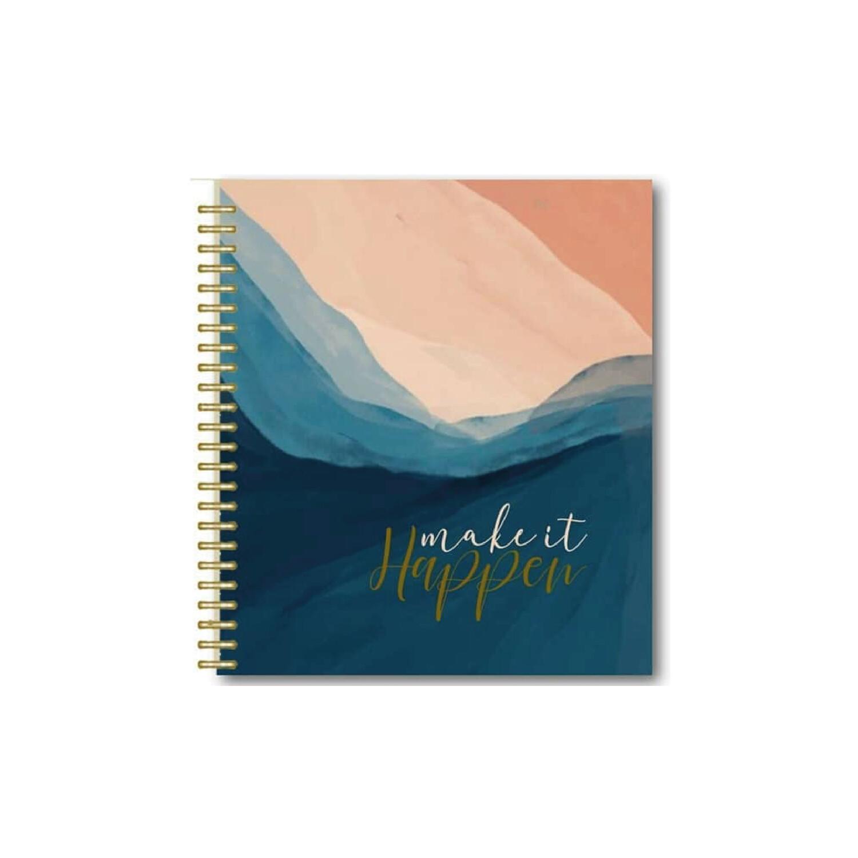 Make it Happen -Value Pack Laluh