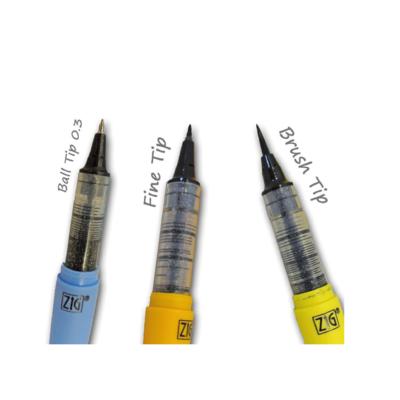 ZIG Cocoiro- Repuesto de tinta Pen 0.3